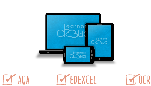 iGCSE & GCSE resources from LearnersCloud