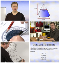 GCSE revision video for maths